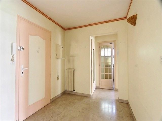 Vente appartement Annecy le vieux 206700€ - Photo 7