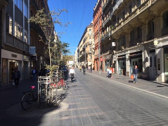 Sale apartment Toulouse 840000€ - Picture 1