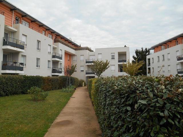 Location appartement La verpilliere 731€ CC - Photo 1