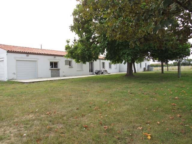 Sale house / villa Bernay-saint-martin 198220€ - Picture 2