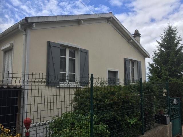 Vente maison / villa Cachan 220000€ - Photo 1