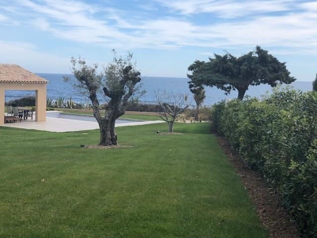 Location vacances maison / villa Les issambres 3375€ - Photo 1