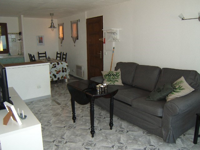 Vacation rental house / villa Collioure 522€ - Picture 6