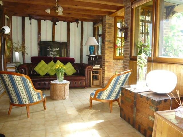 Vente maison / villa Soisy sur seine 447000€ - Photo 3