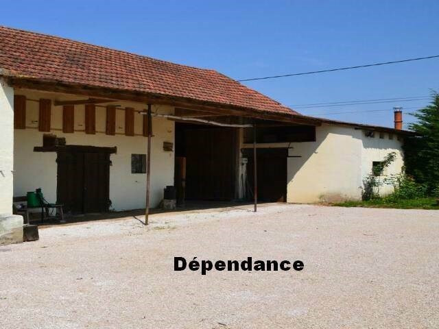 Vente maison / villa Louhans 7 minutes 249000€ - Photo 4
