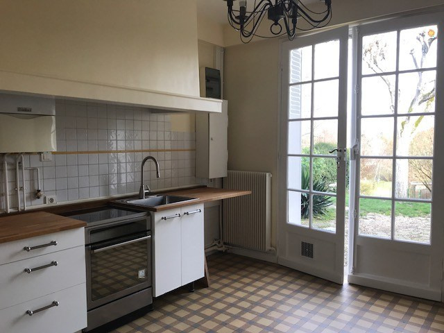 Location maison / villa Villennes sur seine 1 170€ CC - Photo 2