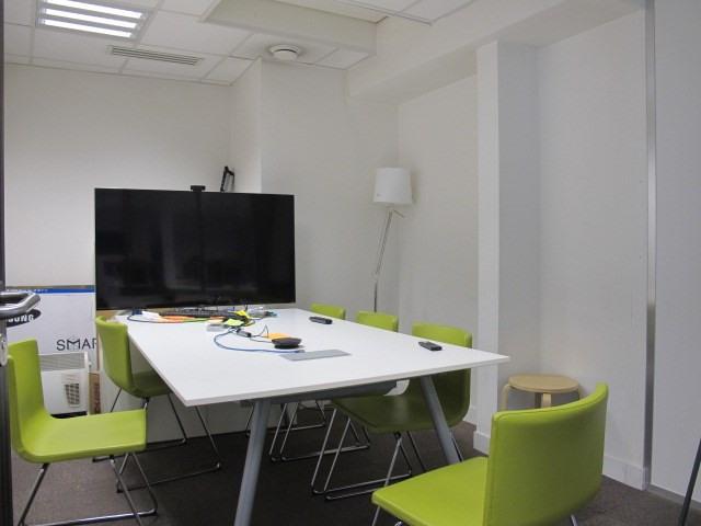 Alquiler  oficinas Paris 10ème 4900€ HT/HC - Fotografía 3