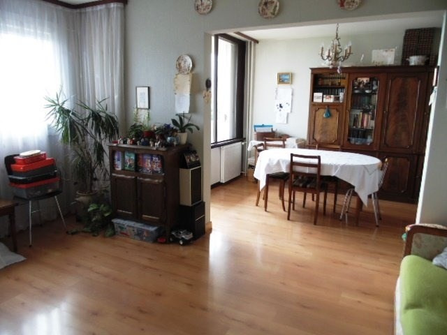 Vente appartement Echirolles 125000€ - Photo 1