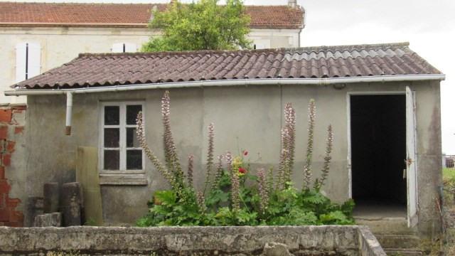 Vente maison / villa Saint-jean-d'angély 59100€ - Photo 7