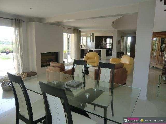 Deluxe sale house / villa Montgiscard secteur § 581000€ - Picture 4