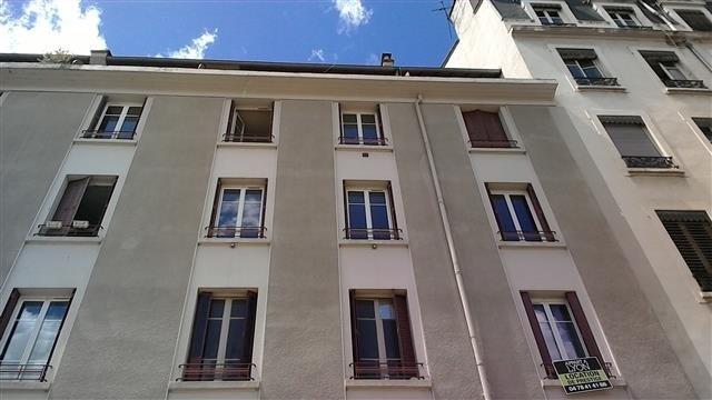 Location appartement Lyon 3ème 723€ CC - Photo 1