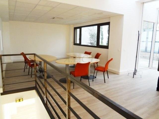 Rental office La garenne-colombes 4000€ CC - Picture 2