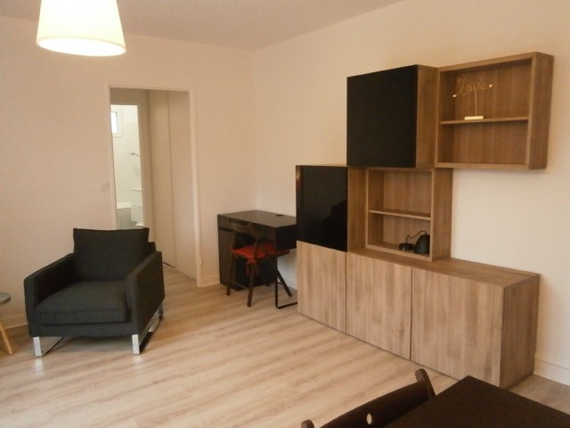 Rental apartment Fontainebleau 1 050€ CC - Picture 4