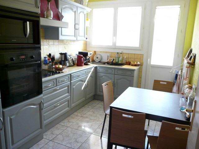 Verkoop  appartement Saint-etienne 90000€ - Foto 4
