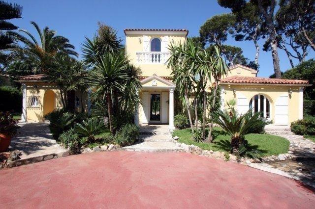 Vente de prestige maison / villa Cap d'antibes 2600000€ - Photo 2