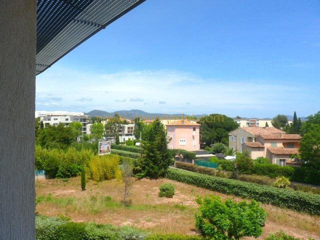 Life annuity apartment Fréjus 120 000€ - Picture 9