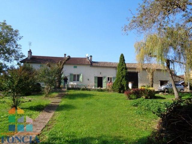 Maison de 1880 de 177 m² avec grange de 120 m²