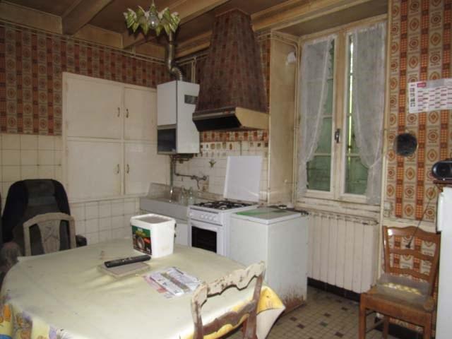 Vente maison / villa Poursay-garnaud 48750€ - Photo 4