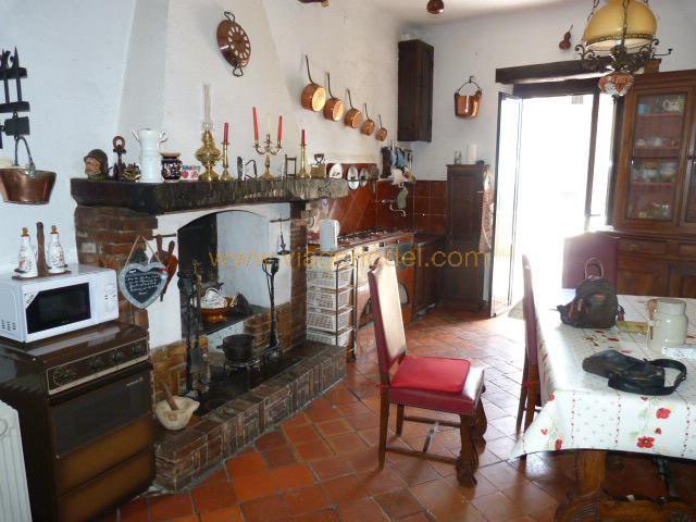 Life annuity house / villa Saint-jeannet 130000€ - Picture 10