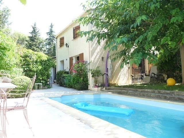 Produit d'investissement maison / villa Mimet 540000€ - Photo 1