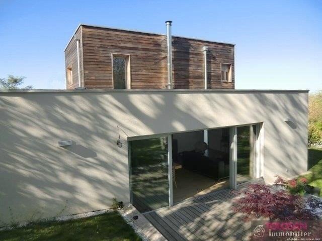 Deluxe sale house / villa Castanet secteur 519000€ - Picture 10