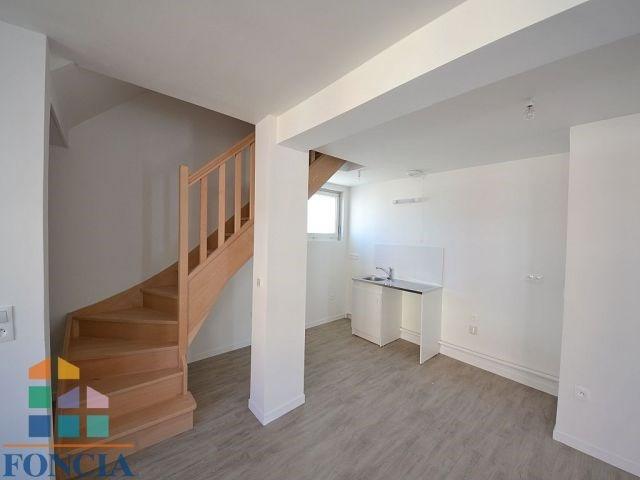 Vente appartement Suresnes 371800€ - Photo 4