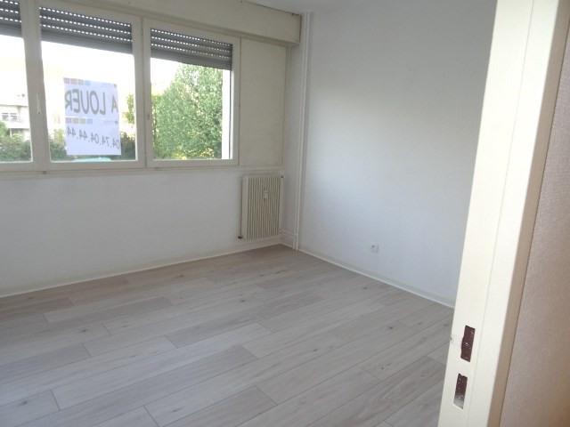 Location appartement Belleville 850€ CC - Photo 7