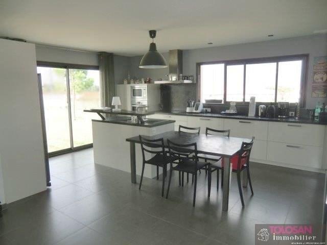 Vente de prestige maison / villa Montgiscard coteaux § 479000€ - Photo 3