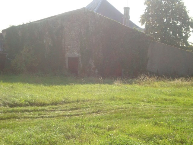Vente terrain Mazeray 16 800€ - Photo 1