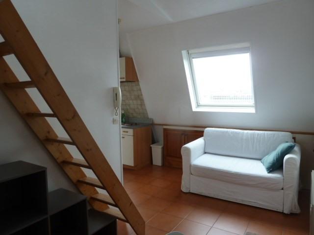 Sale apartment Paris 10ème 158000€ - Picture 2