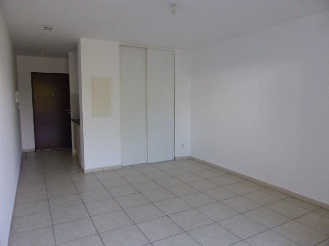 Vente appartement St denis 56000€ - Photo 3