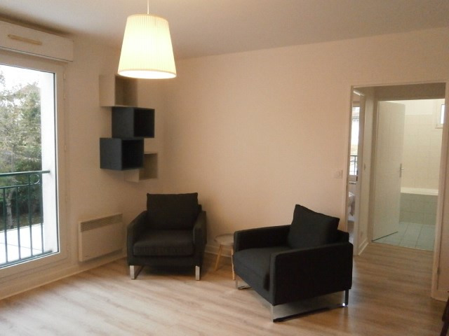 Location appartement Fontainebleau 1 050€ CC - Photo 8