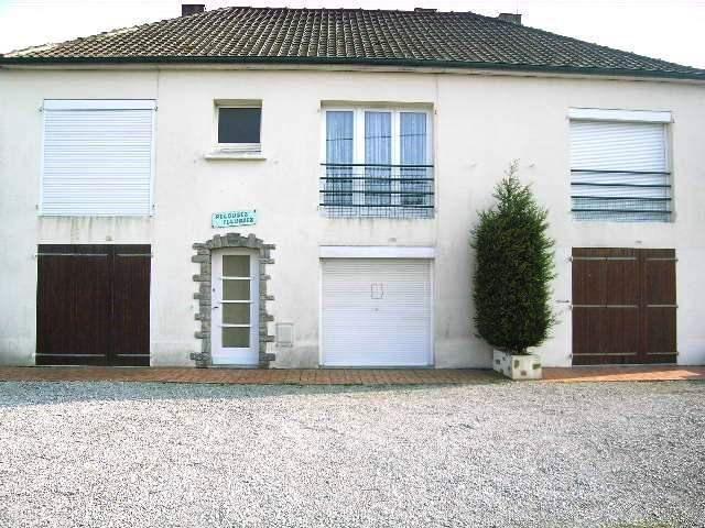 Location vacances appartement Stella plage 155€ - Photo 1