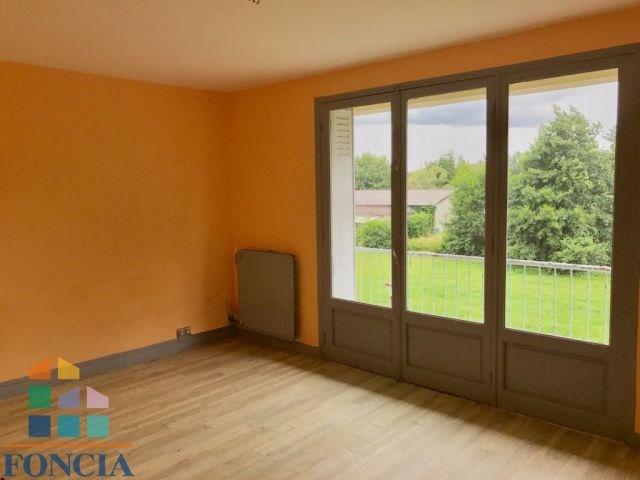 Sale apartment Bergerac 53000€ - Picture 1
