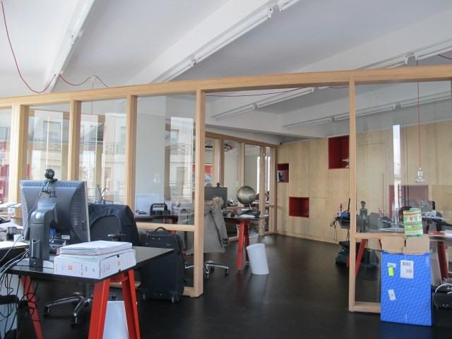 Rental office Paris 10ème 5696€ +CH/ HT - Picture 2