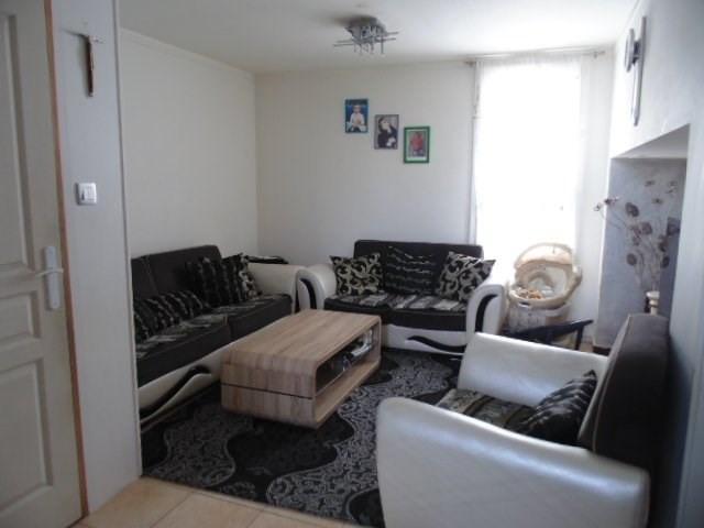 Sale apartment Saint-martin-d'hères 109000€ - Picture 1