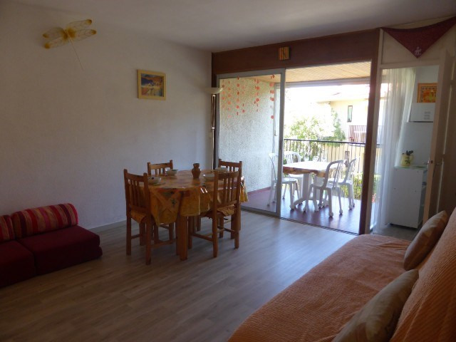 Location vacances appartement Collioure 332€ - Photo 4