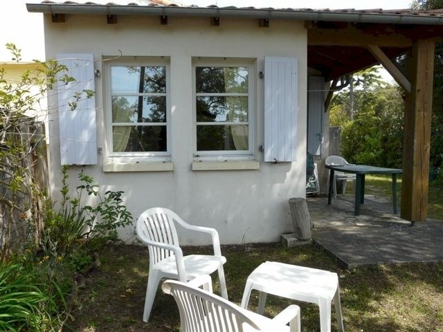 Location vacances maison / villa Saint-palais-sur-mer 450€ - Photo 2