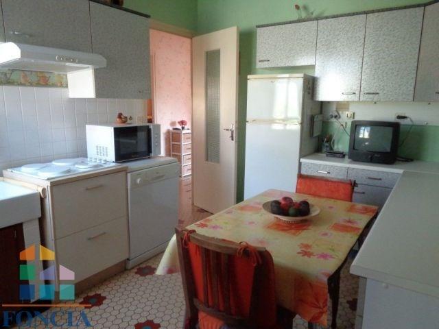 Sale house / villa Cours-de-pile 139000€ - Picture 5