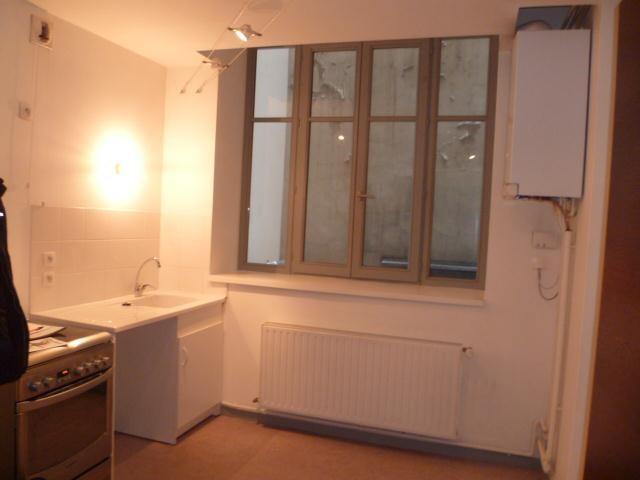 Location appartement Lyon 1er 909€ CC - Photo 5