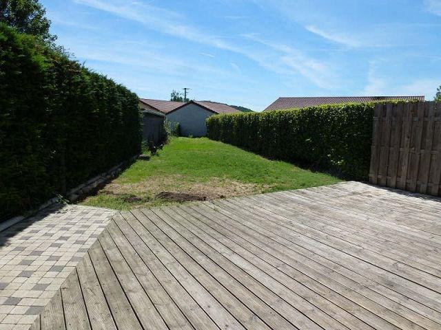 Vente maison / villa Hauterives 159000€ - Photo 2