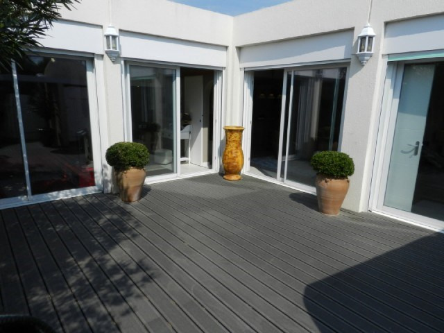 Location vacances maison / villa La grande motte 650€ - Photo 6
