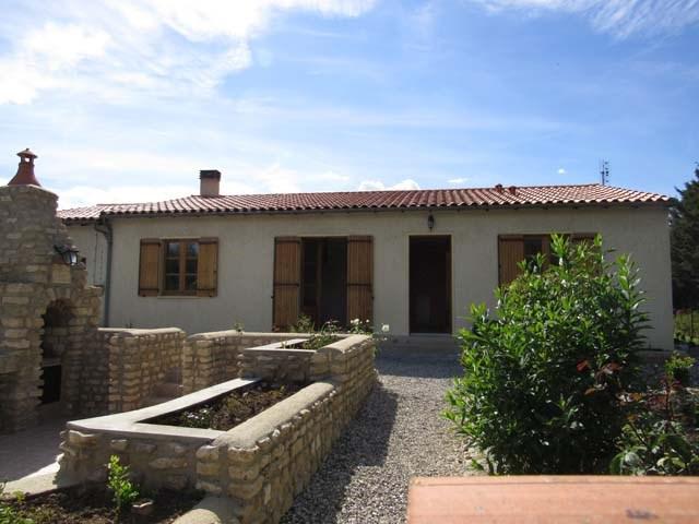 Vente maison / villa Migré 106500€ - Photo 1