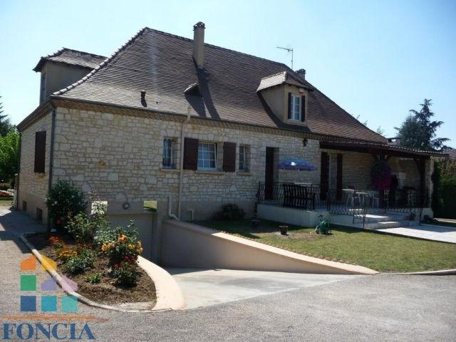 Sale house / villa Bergerac 415000€ - Picture 2