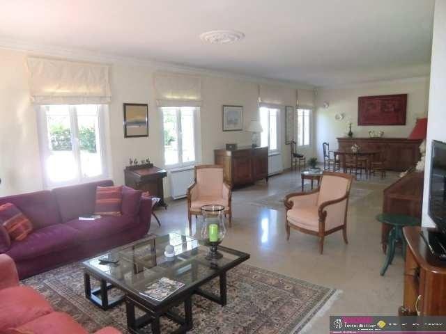 Deluxe sale house / villa Montgiscard secteur 640000€ - Picture 11