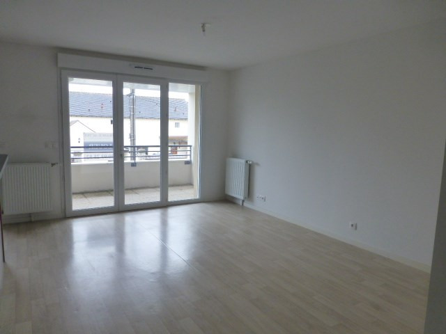 Rental apartment Gargenville 830€ CC - Picture 6