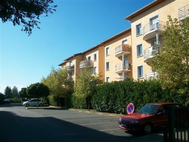 Location appartement Villefranche sur saone 469,66€ CC - Photo 1
