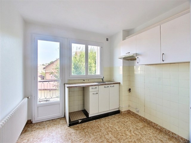 Rental apartment Annecy 827€ CC - Picture 4