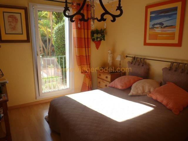 Vendita nell' vitalizio di vita appartamento Fréjus 43000€ - Fotografia 6
