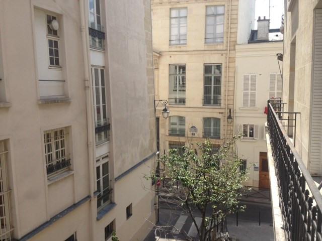 Rental apartment Paris 7ème 4500€ CC - Picture 20